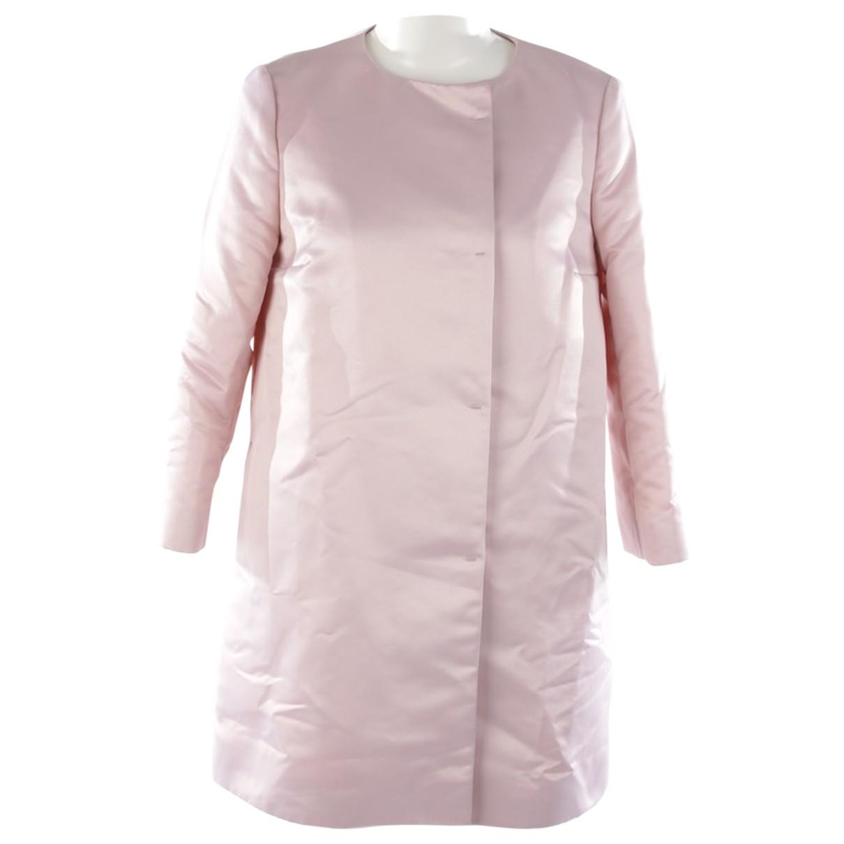 Max & Co - Veste   pour femme - rose