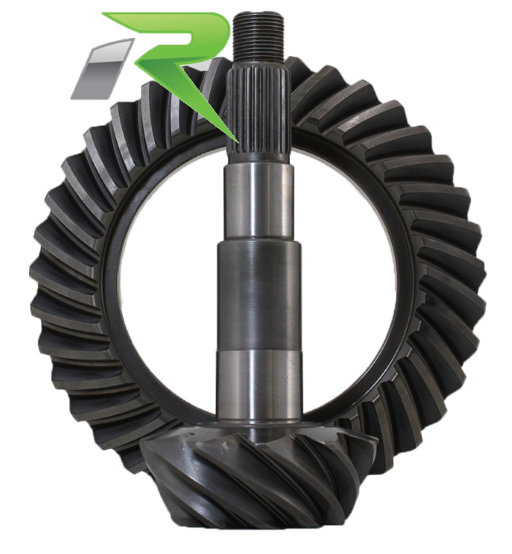 Revolution Gear and Axle GM55T-338 GM 8.4 Inch Chevy Truck 3.38 Ring and Pinion