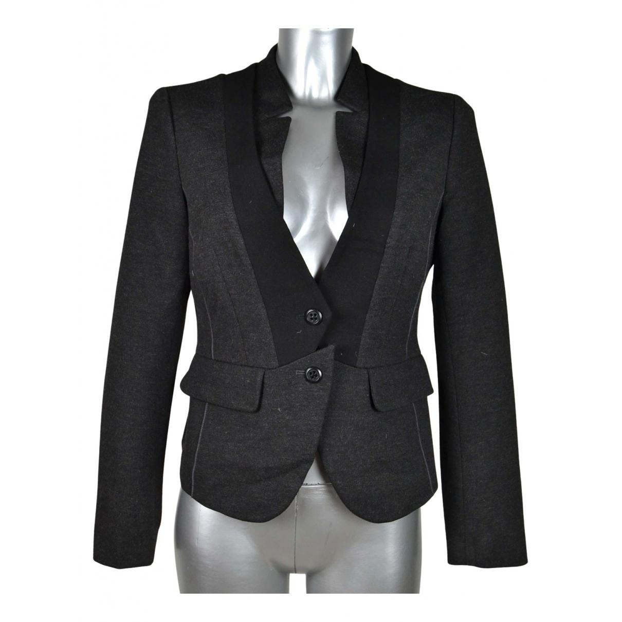 Karen Millen N Black jacket for Women 8 US