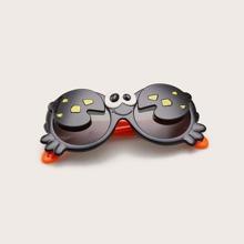Kids Cartoon Design Polarized Sunglasses