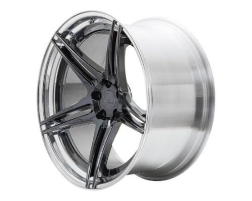 BC Forged HCS03 Wheel