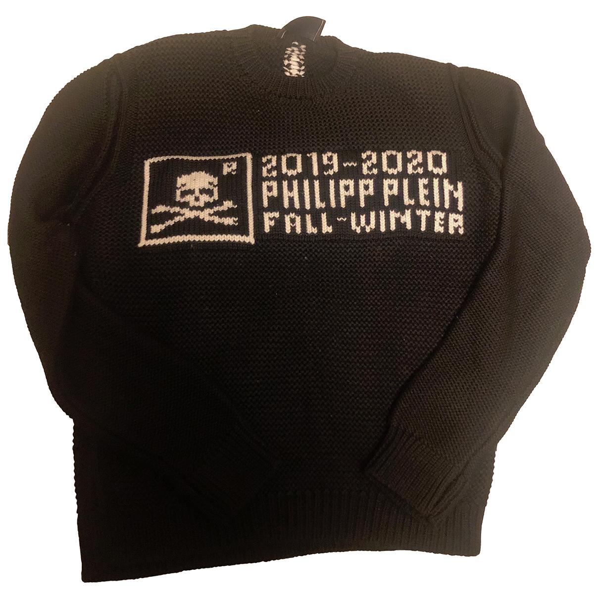 Jersey de Lana Philipp Plein
