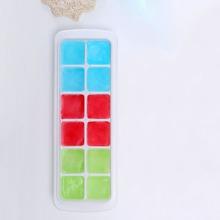 1pc Plastic Ice Mold
