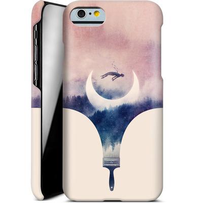 Apple iPhone 6s Smartphone Huelle - Fleeting Moments Wide von Enkel Dika