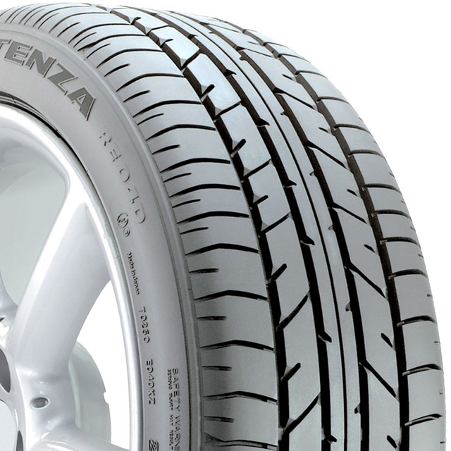 Bridgestone 65187 Potenza RE040 Tire 235 /60 R16 100W SL BSW VM