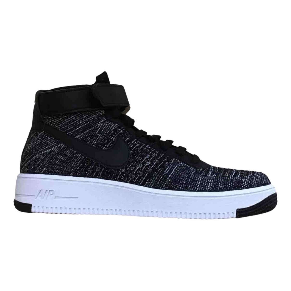 Deportivas Air Force 1 de Lona Nike