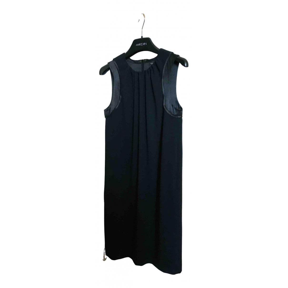 Strenesse \N Black Silk dress for Women S International