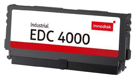 InnoDisk EDC4000 IDE DOM 44 Pins 4 GB SSD Drive