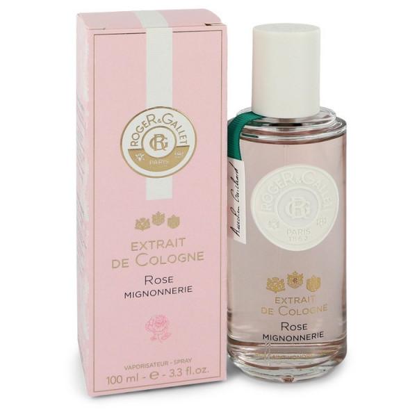 Rose Mignonnerie - Roger & Gallet 100 ml