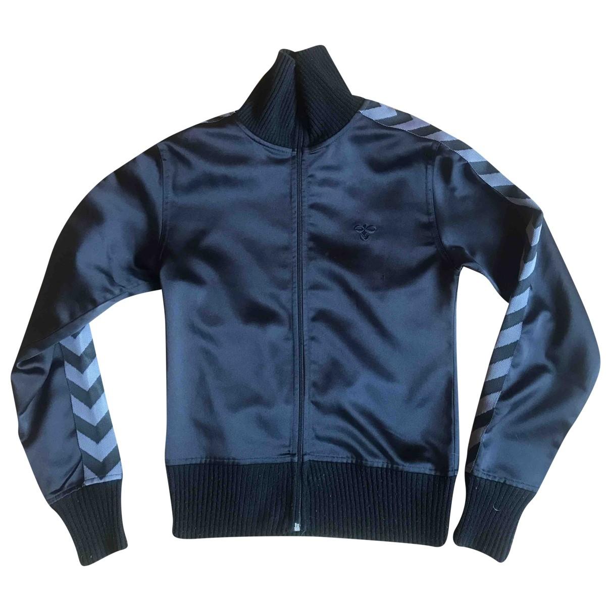 Hummel \N Black jacket for Women XS International