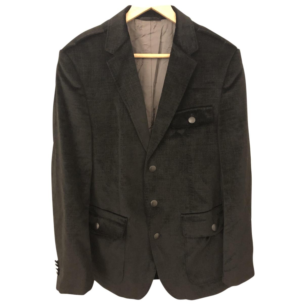Boss \N Black jacket  for Men 50 FR
