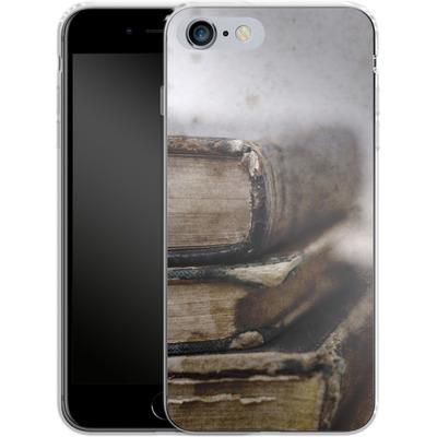 Apple iPhone 6s Plus Silikon Handyhuelle - Ordnung Ist Das Halbe Wohnen von Marie-Luise Schmidt