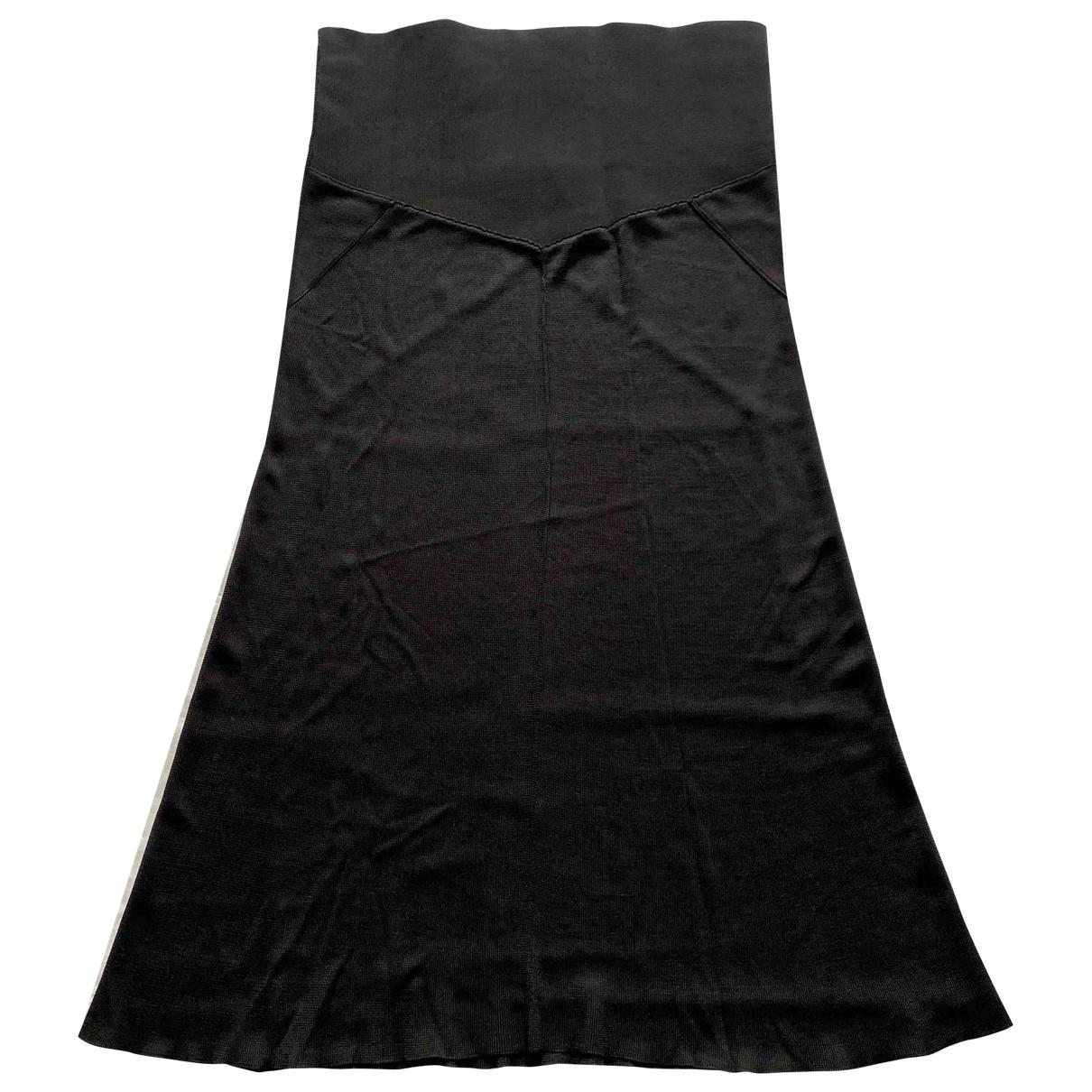 Prada - Jupe   pour femme - noir