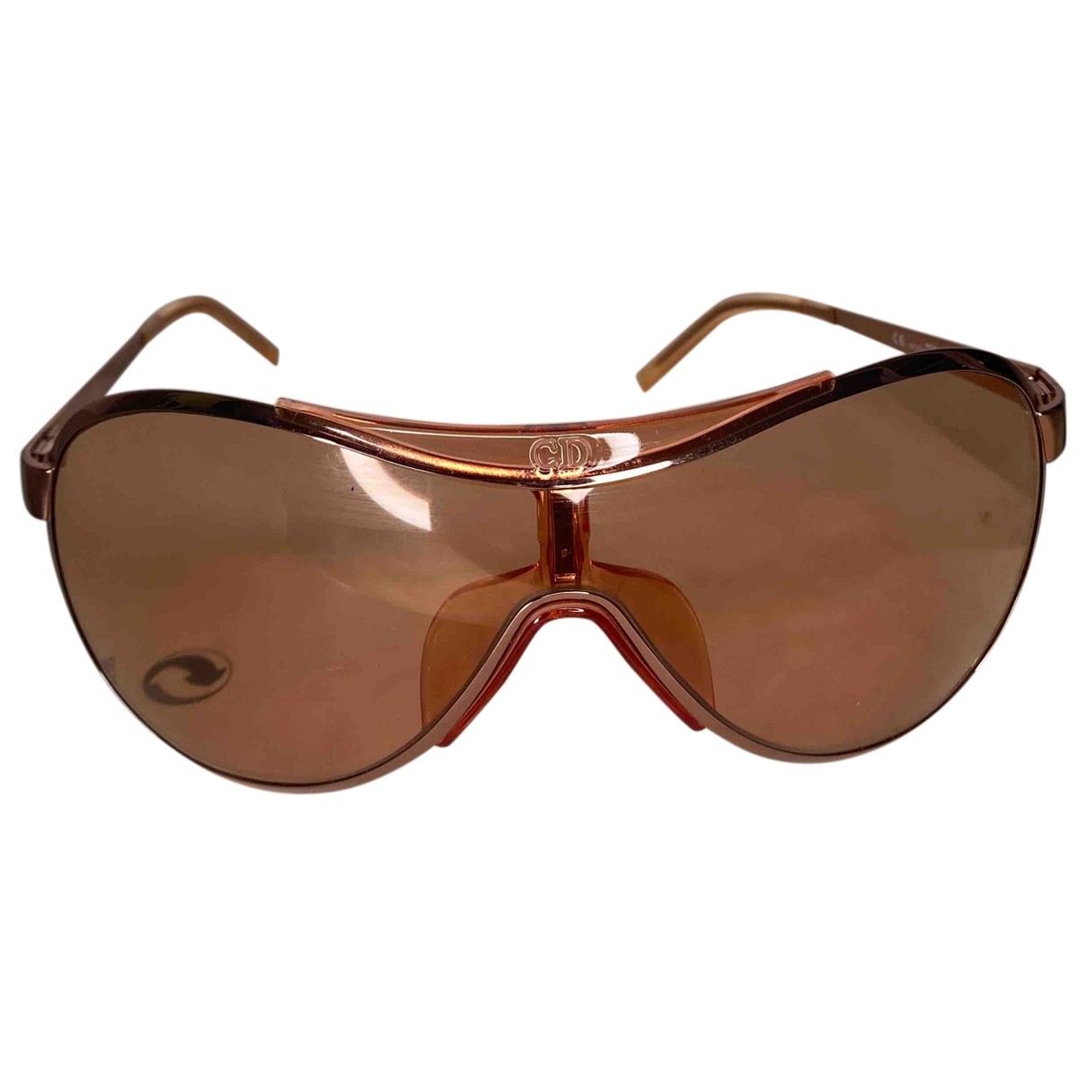 Dior \N Pink Sunglasses for Women \N