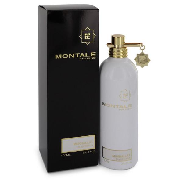 Mukhallat - Montale Eau de Parfum Spray 100 ml