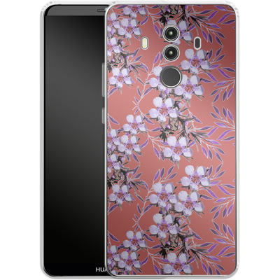Huawei Mate 10 Pro Silikon Handyhuelle - Inaya von Zala Farah