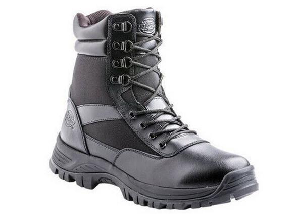 Dickies Men's 8 In Javelin Soft Toe Boot