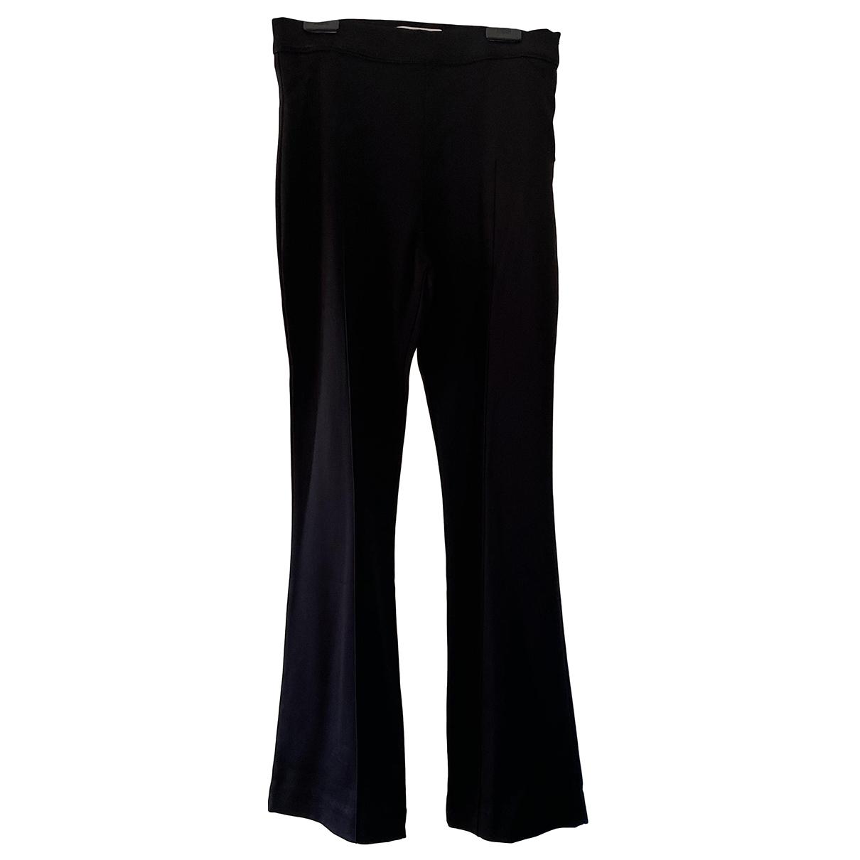 Pantalon recto Sandro