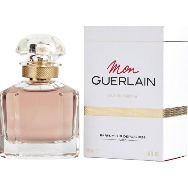 Mon Guerlain - Guerlain Eau de Parfum Spray 50 ML