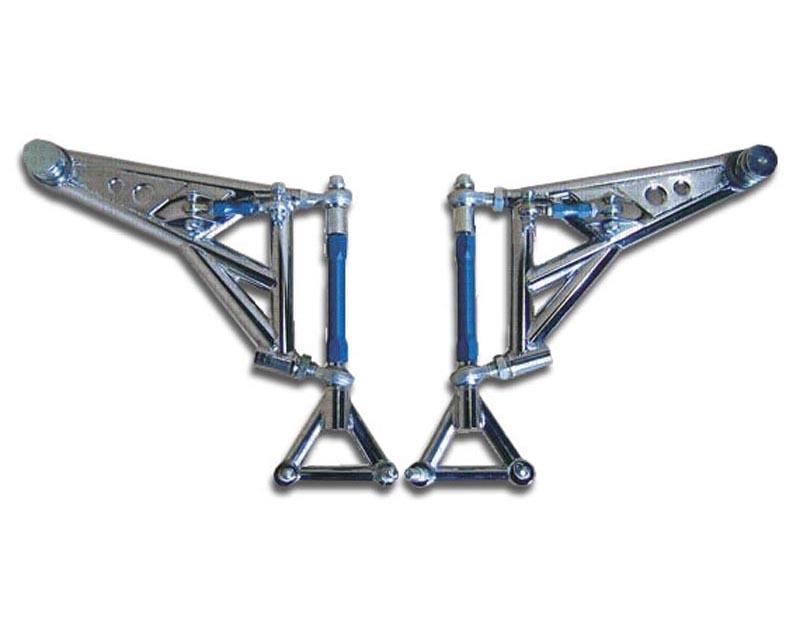 Nagisa Auto XNE80721 Front Lower Arm Mitsubishi EVO VII VIII IX