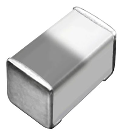 TDK MHQ-P Series 1.1 nH Ceramic Multilayer SMD Inductor, 0402 (1005M) Case, SRF: 20GHz 1.2A dc 30mΩ Rdc (100)