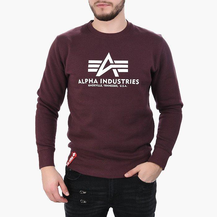Alpha Industries Basic 178302 21
