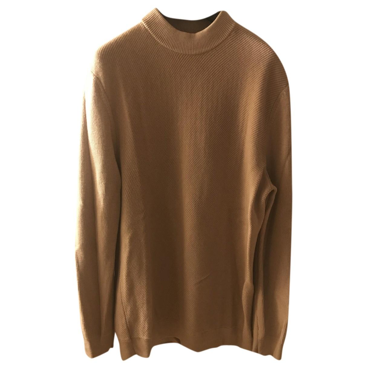Cos N Pink Wool Knitwear & Sweatshirts for Men L International