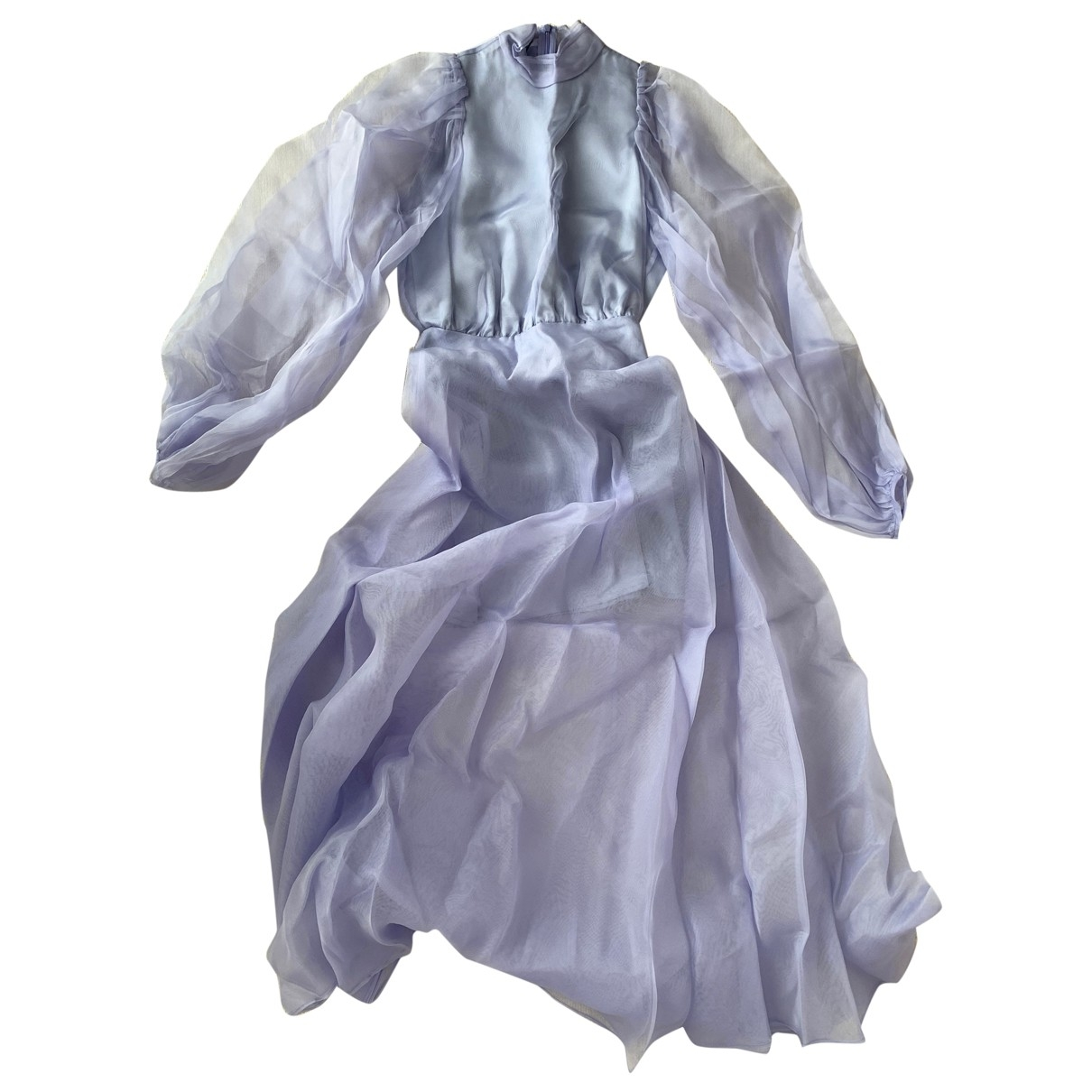 Beaufille \N Silk dress for Women 0 0-5