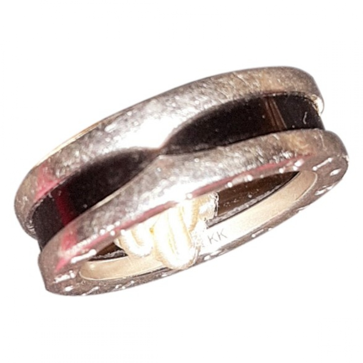 Bvlgari Save The Children Ring in  Silber Silber