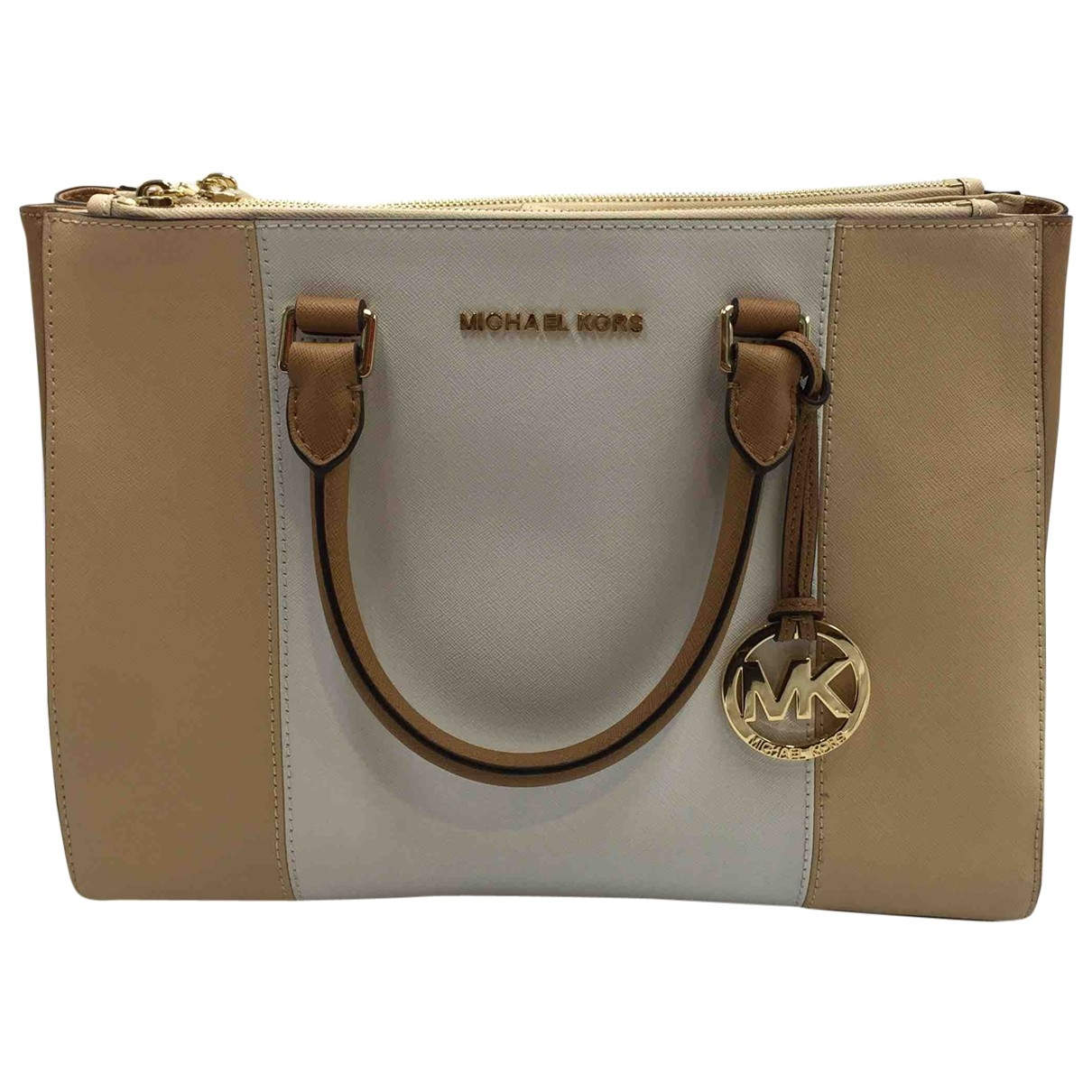 Michael Kors Sutton  Multicolour Leather handbag for Women \N