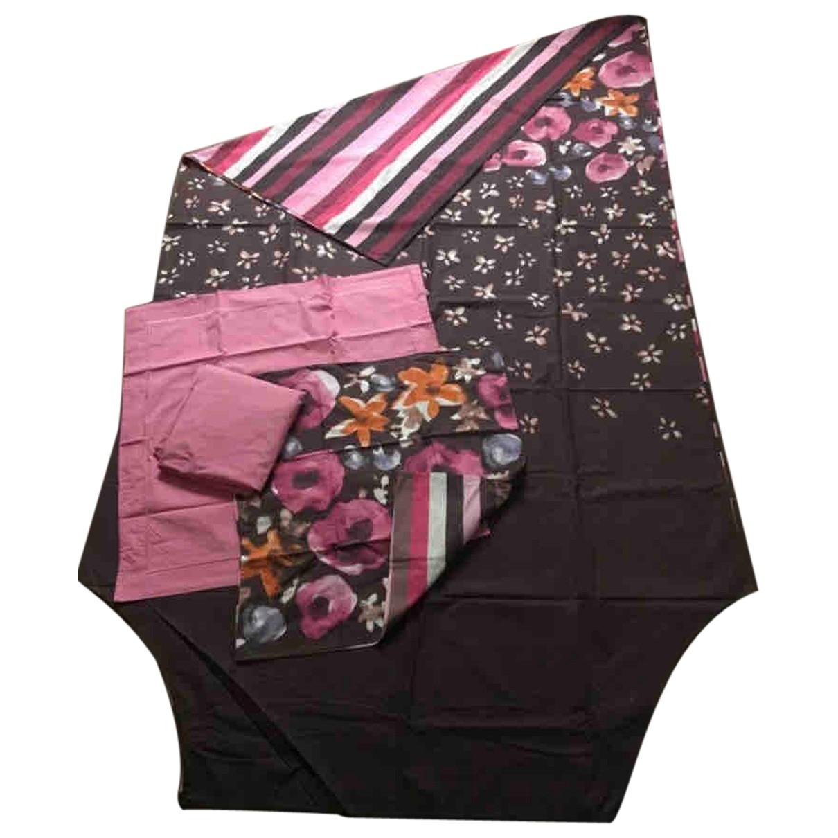 Textil de hogar Sonia Rykiel