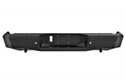 F-150 Raptor Rear Bumper 09-14 Ford F-150 Raptor ECO Boost Magnum Series ICI Innovative Creations RBM49FDN