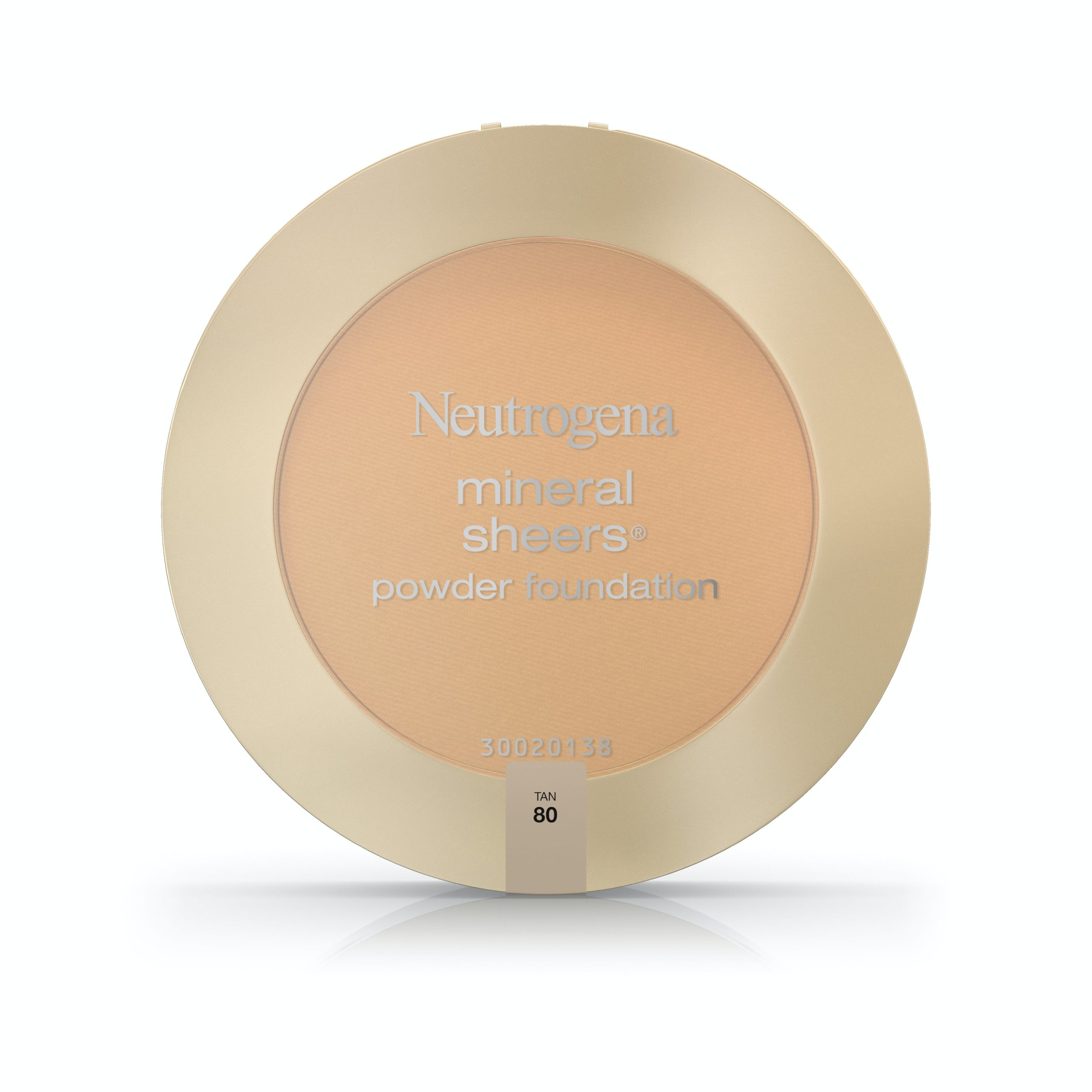 Mineral Sheers Compact Powder Foundation - Tan
