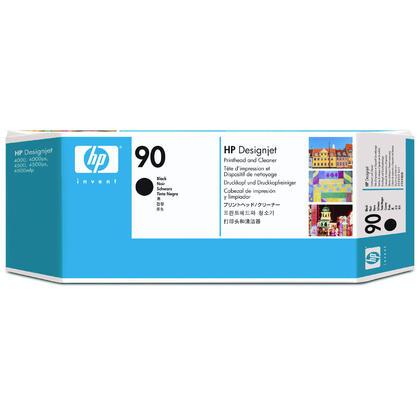 HP 90 C5096A Original Black Printhead Cleaner