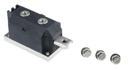 Vishay , VS-VSKT250-12PBF, Dual Thyristor Module, SCR, 250A 1200V, 7-Pin MAGN-A-PAK