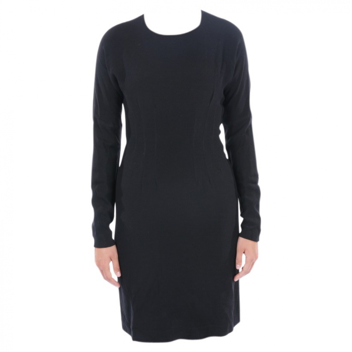 Prada N Black dress for Women 32 FR