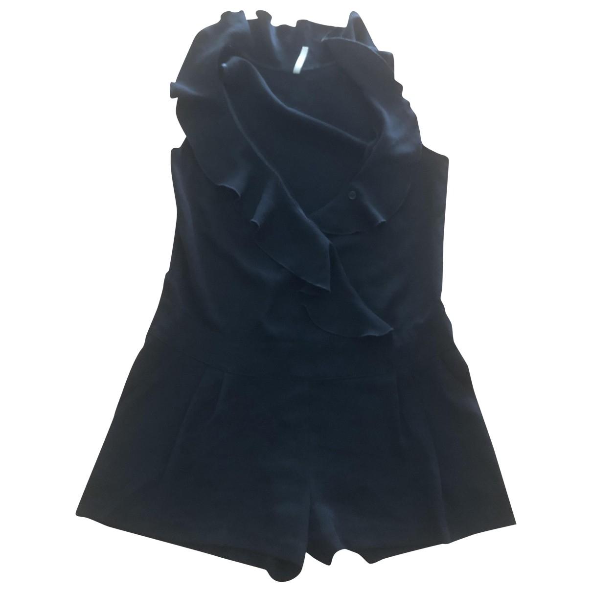Impérial \N Black jumpsuit for Women M International