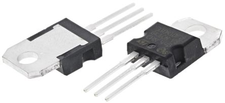 STMicroelectronics N-Channel MOSFET, 180 A, 100 V, 3-Pin TO-220  STP310N10F7 (2)