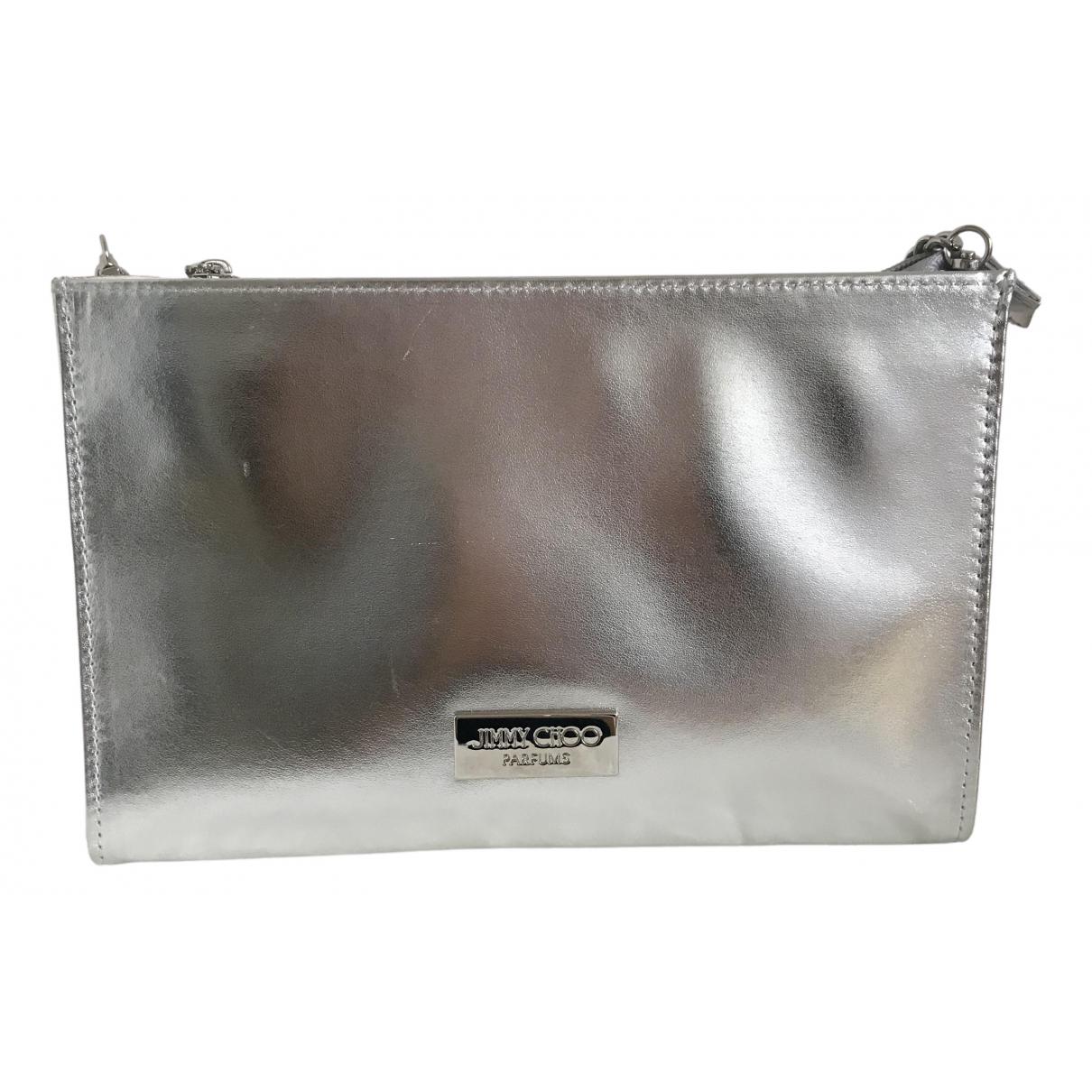 Jimmy Choo \N Metallic Clutch bag for Women \N