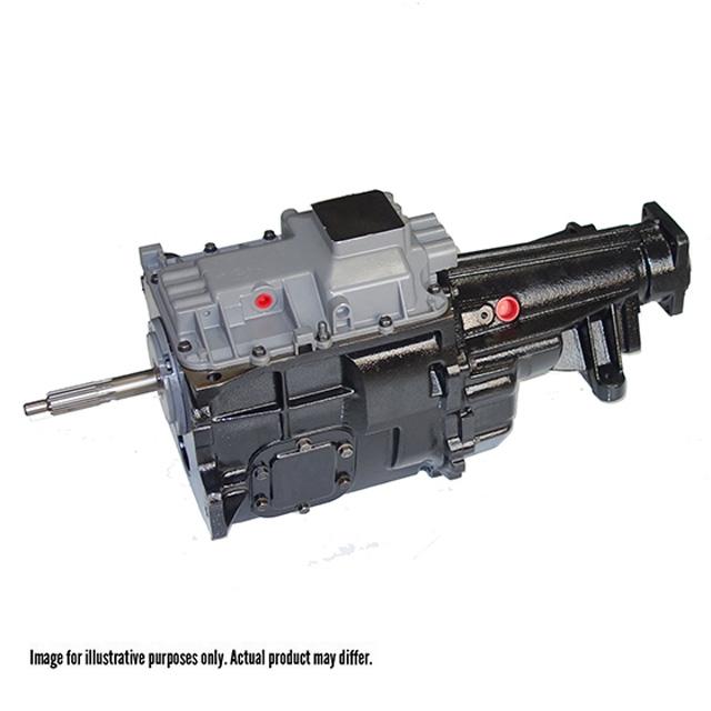 NV4500 Manual Transmission for GM 94-95 P-Series 2WD No E-Brake 5 Speed Zumbrota Drivetrain RMT4500C-18