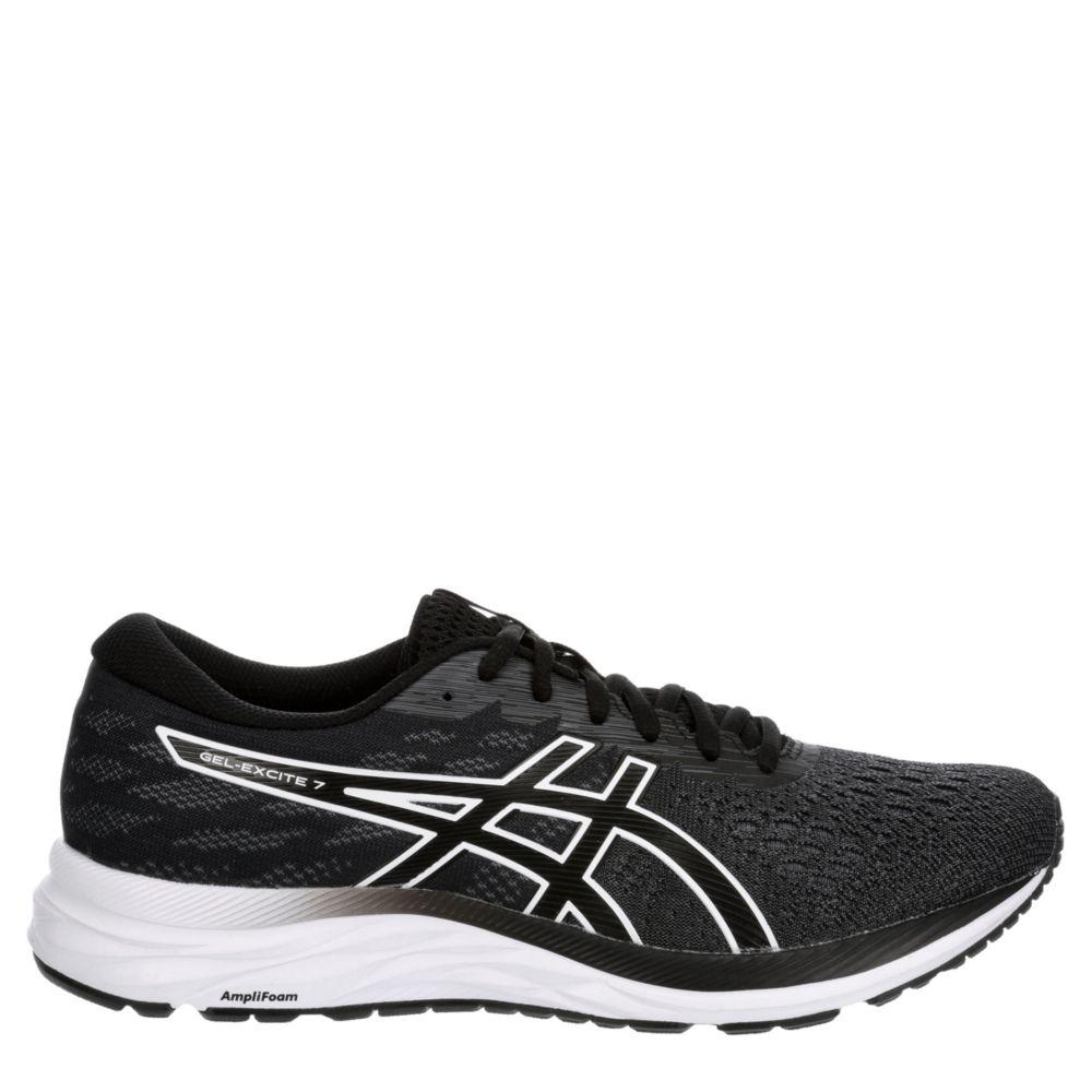 Asics Mens Gel-Excite 7 Running Shoes Sneakers