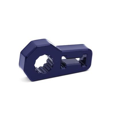 Daystar Jack Handle Isolator (Royal Blue) - KU71071RB