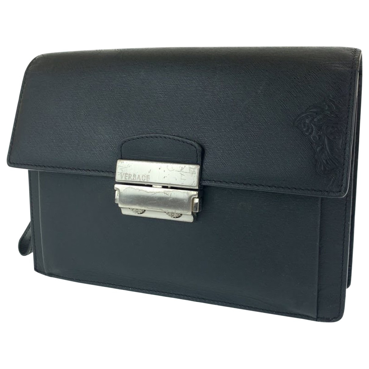 Versace N Leather Small bag, wallet & cases for Men N