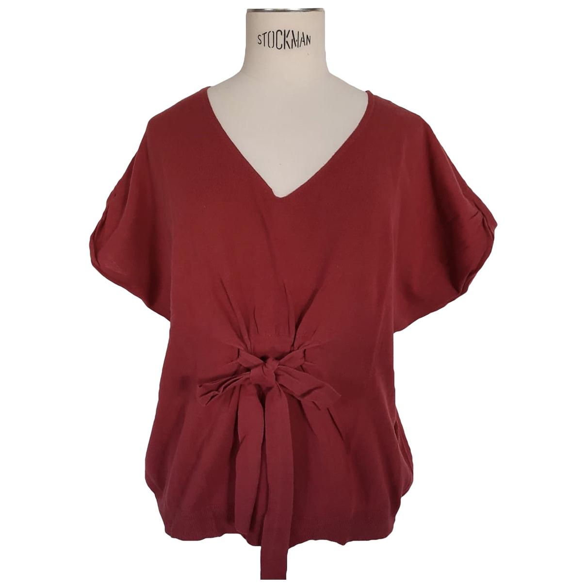 Comptoir Des Cotonniers \N Beige Cashmere Knitwear for Women XS International