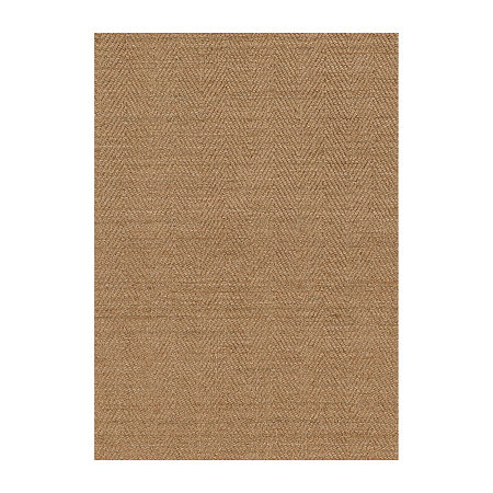 Radici Usa Naturale Hand Knotted Rectangular Indoor Rugs, One Size , Beige