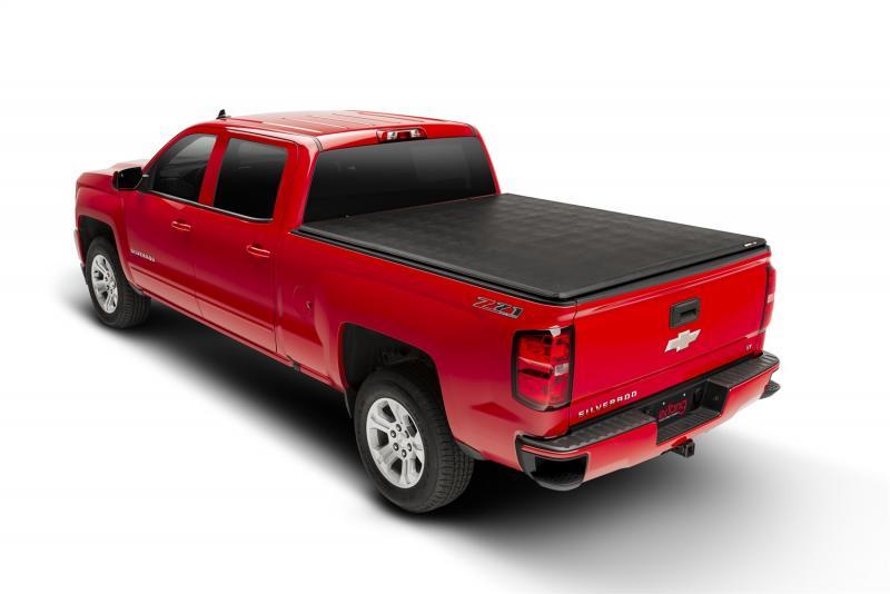 Extang 92655 Trifecta 2.0 - 07-13 Silv/Sierra 1500/07-14 HD 8' w/out Cargo Mgt Sys Chevrolet Silverado 1500 2007-2013