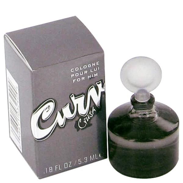 Curve Crush - Liz Claiborne Colonia en espray 5 ML