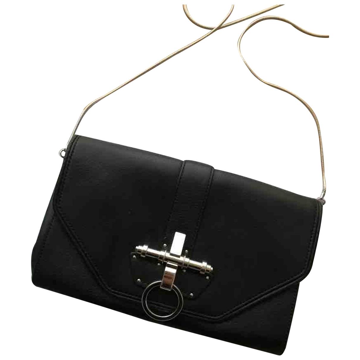 Pochette Obsedia de Cuero Givenchy