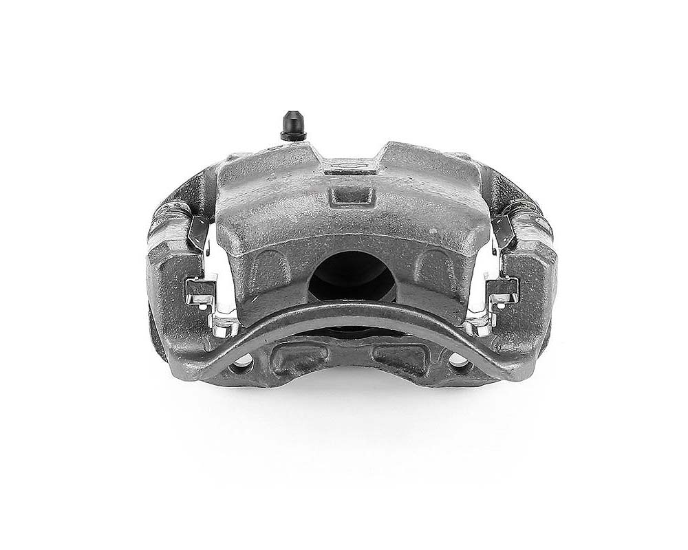 Power Stop L2619 Autospecialty Caliper w/Bracket Front Right Nissan Sentra 2000-2006