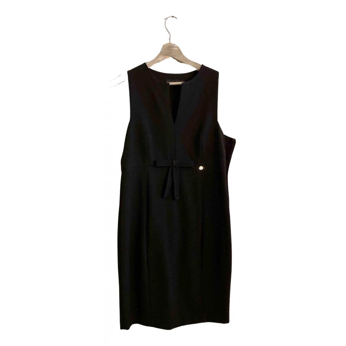 Twin Set N Black dress for Women M International